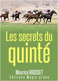 secrets du quinté